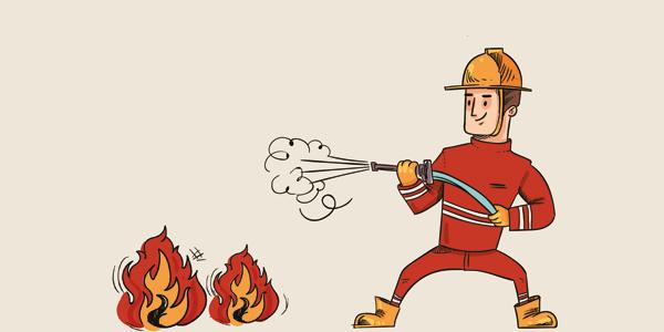 Corso Antincendio aziende