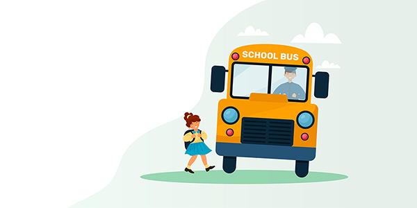 percorso casa-scuola